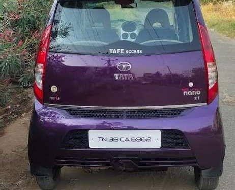 Tata Nano Twist XT 2015 MT for sale in Comfortline
