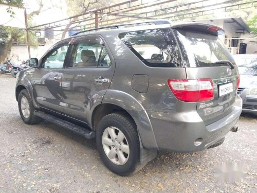 2011 Toyota Fortuner MT for sale in Pune