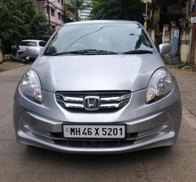 2013 Honda Amaze EX i-Dtech MT for sale in Pune