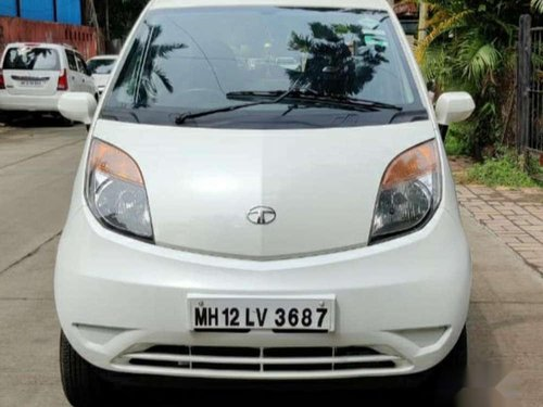 2015 Tata Nano Lx MT for sale in Pune-9