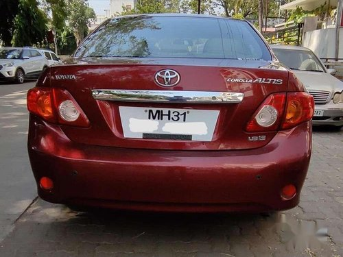 Used 2009 Toyota Corolla Altis 1.8 G MT in Nagpur