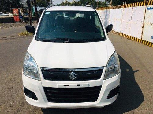 Maruti Suzuki Wagon R LXI 2013 MT for sale in Indore