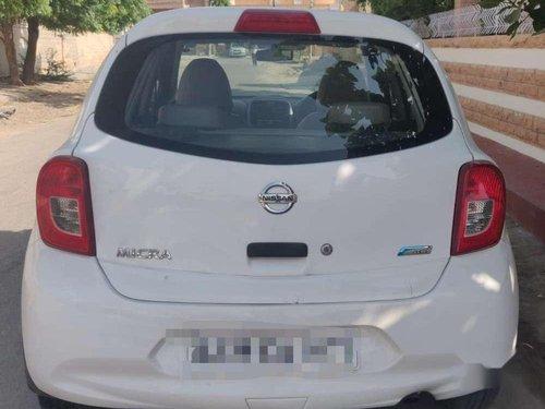 Used 2014 Nissan Micra Diesel MT for sale in Jodhpur