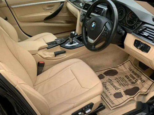 2016 BMW 3 Series GT Sport AT in Coimbatore