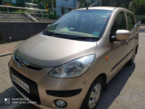 Used 2009 Hyundai i10 Magna MT for sale in Pune