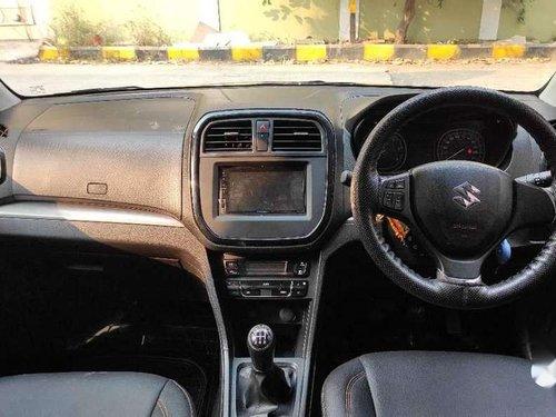 2019 Maruti Suzuki Vitara Brezza ZDi MT in Hyderabad