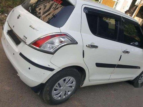 2015 Maruti Suzuki Swift VDI MT in Hyderabad