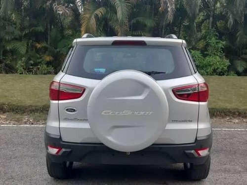 Used 2015 Ford EcoSport MT for sale in Hyderabad
