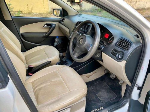 2013 Volkswagen Polo MT for sale in Ahmedabad