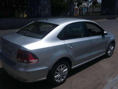 2016 Volkswagen Vento MT for sale in Chennai
