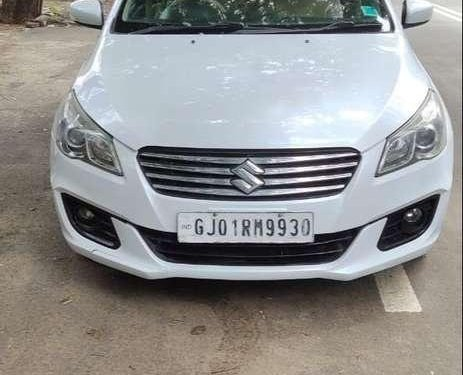 Maruti Suzuki Ciaz VDi SHVS, 2015, Diesel MT in Ahmedabad