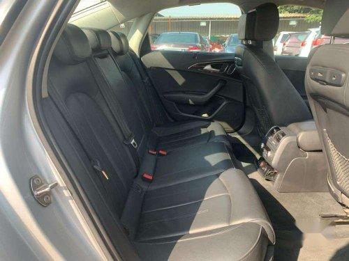 2012 Audi A6 2.0 TDI Premium Plus AT in Hyderabad