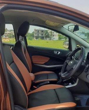 2018 Ford EcoSport 1.5 TDCi Titanium BE MT in Chennai-1