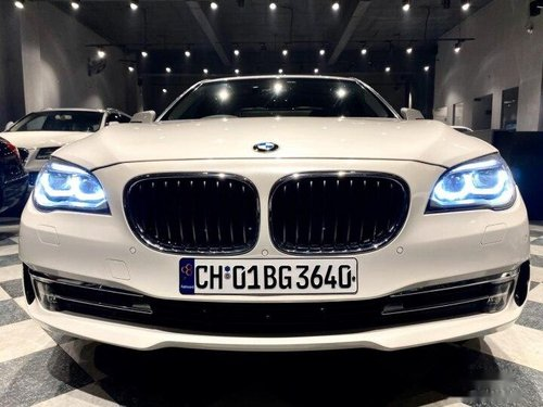2016 BMW 7 Series 730Ld AT for sale in New Delhi