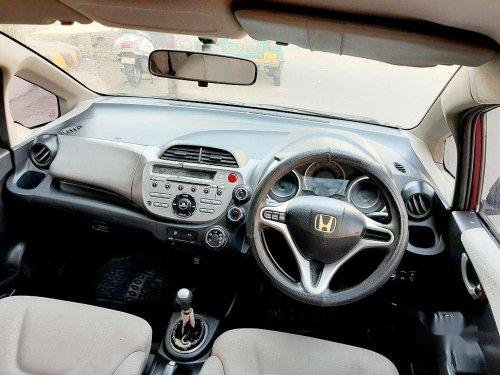 Honda Jazz S, 2010, CNG & Hybrids MT in Rajkot