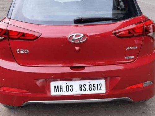 2015 Hyundai Elite i20 MT for sale in Mumbai