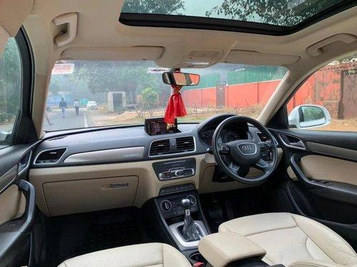 2017 Audi TT AT for sale in New Delhi