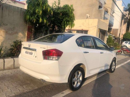 Used 2010 Honda City MT for sale in Ludhiana-1