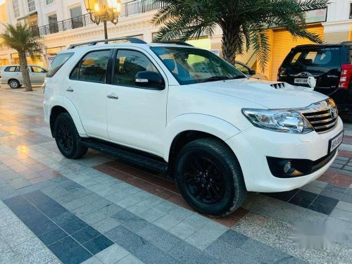 Used 2013 Toyota Fortuner 4x2 Manual MT in Gurgaon