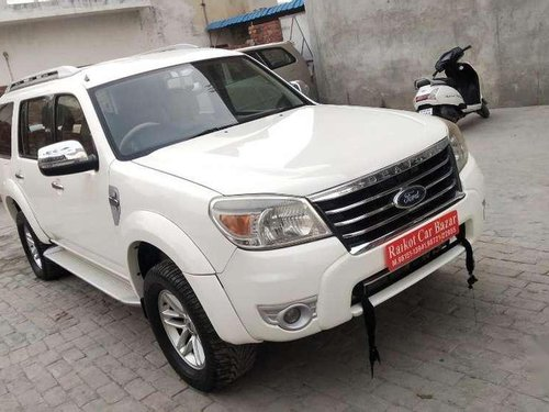 Used 2010 Ford Endeavour MT for sale in Ludhiana
