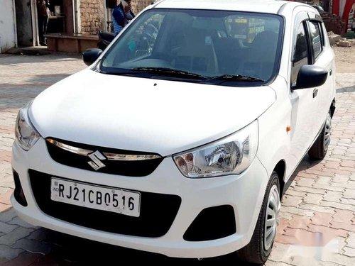 2017 Maruti Suzuki Alto K10 VXI MT for sale in Pali