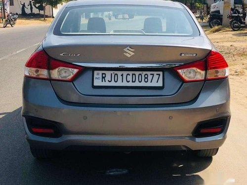 Maruti Suzuki Ciaz ZDi+ SHVS, 2017, Diesel MT in Jaipur