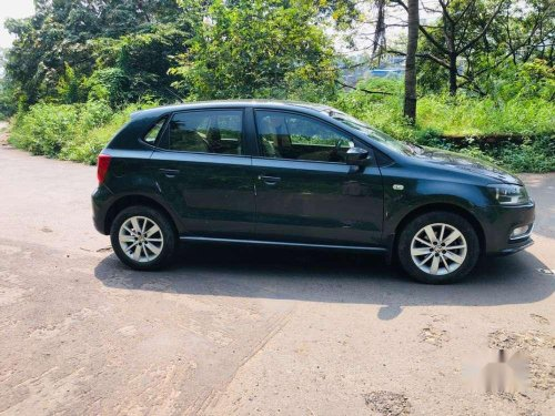 Volkswagen Polo 2015 MT for sale in Mumbai