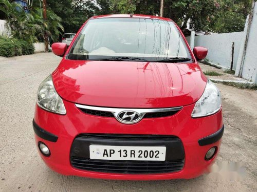 2010 Hyundai i10 Magna 1.2 MT for sale in Hyderabad
