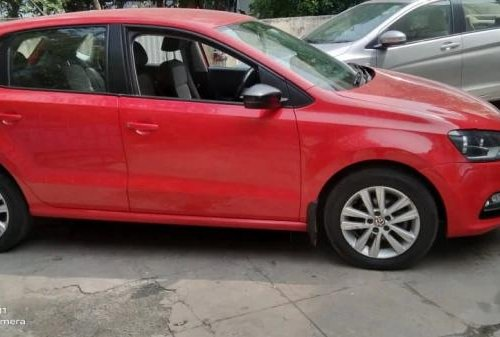 Used 2015 Volkswagen Polo GT TSI AT in Chennai