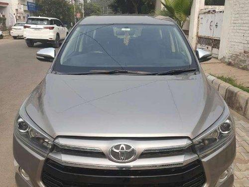 Toyota Innova Crysta 2016 MT for sale in Ludhiana