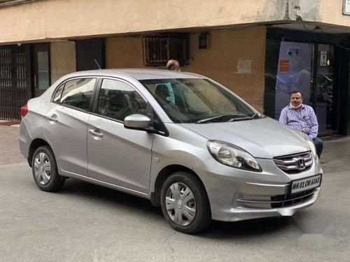 Used 2013 Honda Amaze E i-DTEC MT for sale in Mumbai