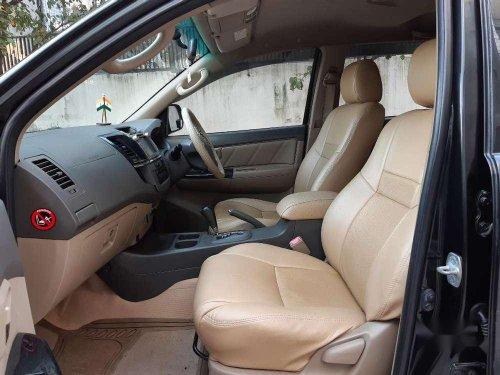Toyota Fortuner 3.0 4x2, 2013, Diesel AT in Hyderabad