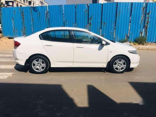 Used 2010 Honda City E MT for sale in Ahmedabad
