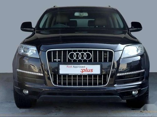 Audi Q7 3.0 TDI quattro Premium Plus, 2013, Diesel AT in Jammu