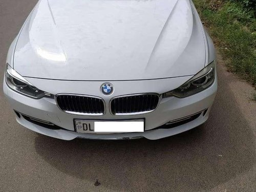 BMW 3 Series 320d Luxury Line, 2013, Diesel AT in Gurgaon