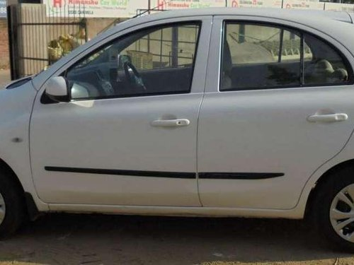 2011 Nissan Micra Diesel MT for sale in Jaipur
