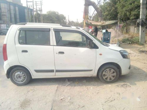 Used 2010 Maruti Suzuki Wagon R LXI CNG MT in Gurgaon