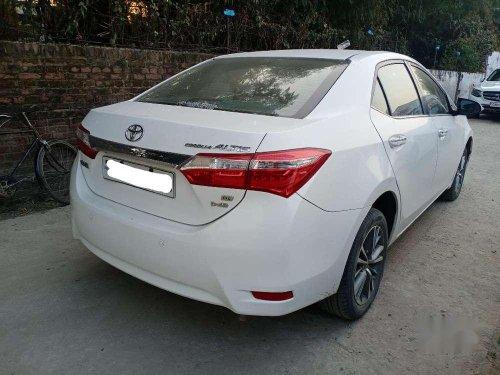 Used 2014 Toyota Corolla Altis GL MT in Chandigarh