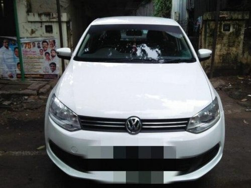 Volkswagen Vento Petrol Comfortline 2011 MT for sale in Chennai