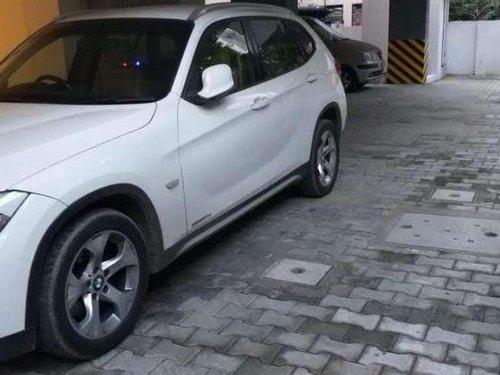 BMW X1 sDrive20d sLine, 2012, Diesel AT in Chennai