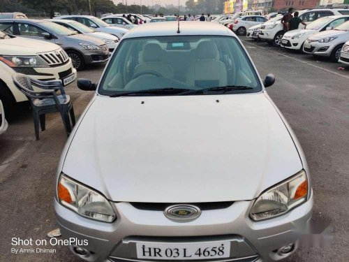 2010 Ford Ikon MT for sale in Chandigarh