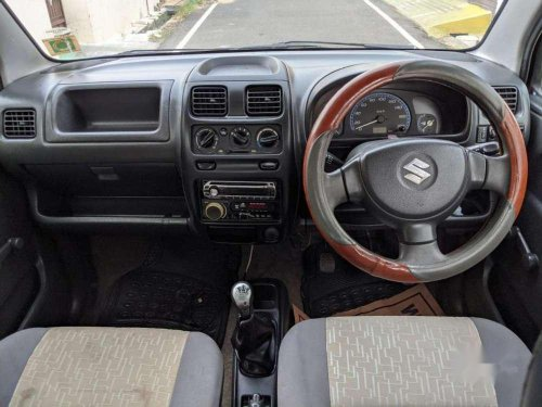 2006 Maruti Suzuki Wagon R MT for sale in Madurai