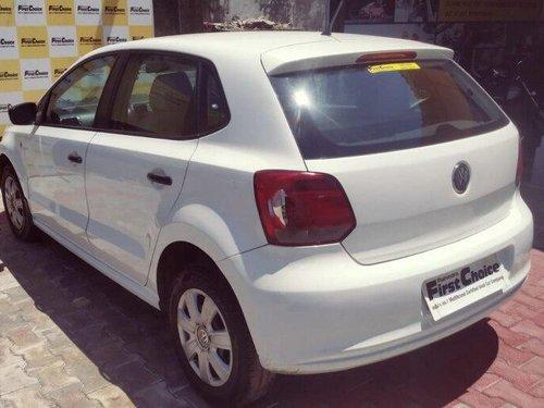 2011 Volkswagen Polo Petrol Trendline 1.2L MT in Kanchipuram