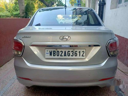 Used 2014 Hyundai Xcent MT for sale in Kolkata