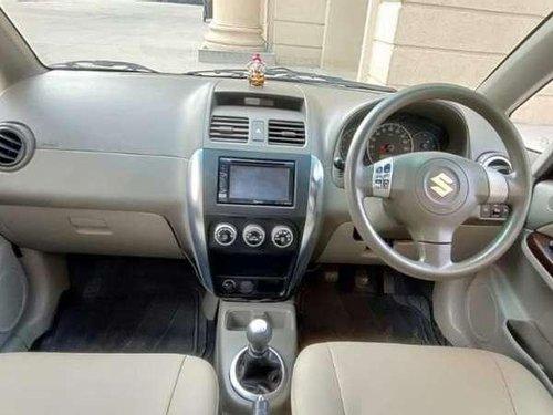 Used 2010 Maruti Suzuki SX4 MT for sale in Thane