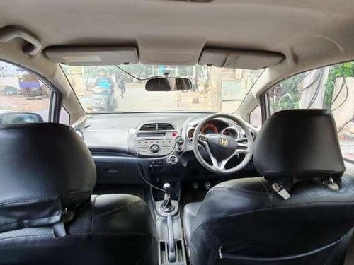 Used Honda Jazz V 2010 MT for sale in Mumbai