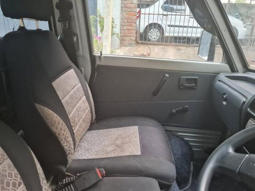 Used Maruti Suzuki Omni 2007 MT for sale in Jaipur