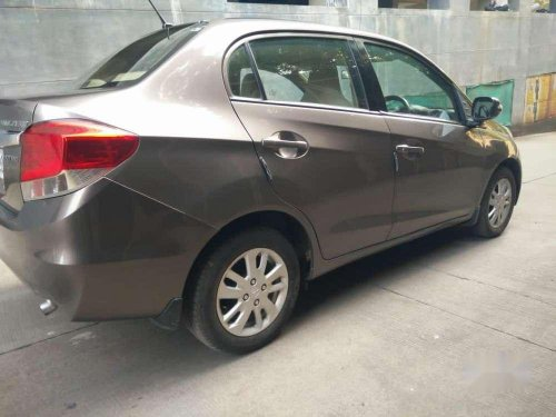 Used 2013 Honda Amaze VX i DTEC MT for sale in Pune
