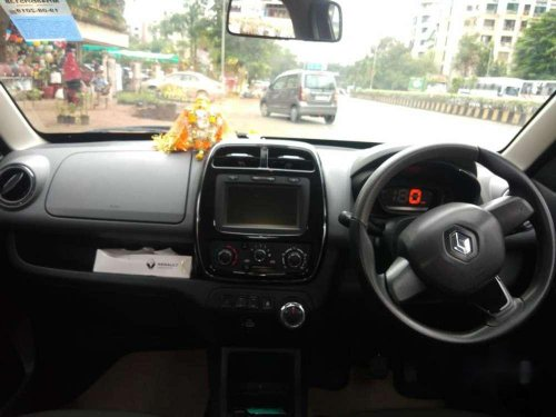 Used 2019 Renault KWID MT for sale in Mumbai
