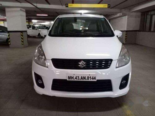 2014 Maruti Suzuki Ertiga VXI CNG MT in Mumbai